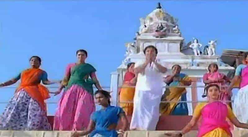 Aracha santhanam