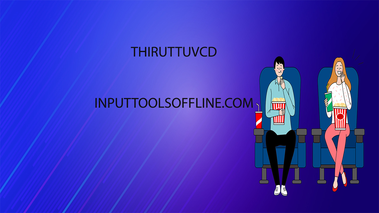 THIRUTTUVCD